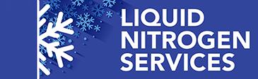 Liquid Nitrogen Services